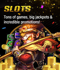 Best Online Casino in Malaysia